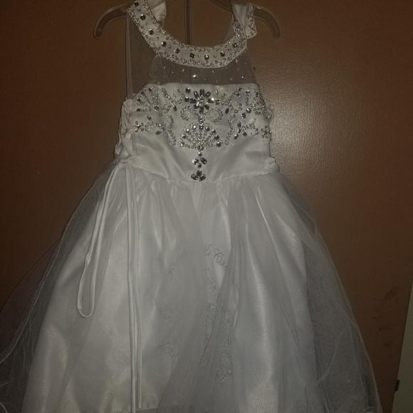 63e94b8c7 Dresses | 12 Month Baby Girl Baptism Dress | Poshmark